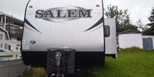 2014 Salem Trailer for sale