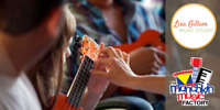 Beginner Adult Ukulele Classes