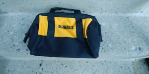 Small DeWalt tool bag