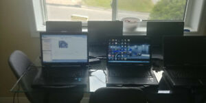 Diesel diagnostic laptops and software