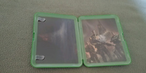 Halo The Master Chief collection variant case