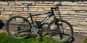 Brodie Dynamo Black Men's Mountain Bike
