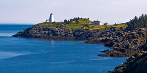Looking for Rental on Grand Manan