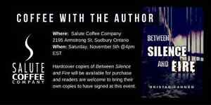 Coffee with the Author