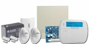 ***FREE BUSINESS & HOME ALARM SYSTEM**