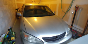 Camry 20002 -Great condition