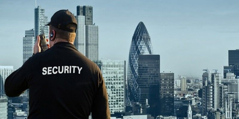 Security Guard Job Opportunity Available   Drivers & Security   City ...