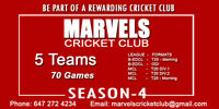 Are you Passionate Cricketer?