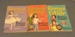 The Complete Ramona and Beezus Collection London Ontario image 3