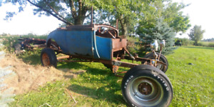 1928 1929 Ford model a hot rod. Coupe roadster rat rod
