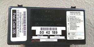 SAAB 9-3 TWICE Control Unit 1999-2002