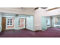 Virtual Office/Business Address/Hot Desk/Office Space in Leeds City Centre LS1 near Train Station