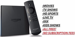 Iptv boxes and live tv subscriptions!!!