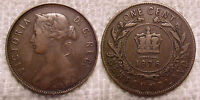 1876 NL large cent...