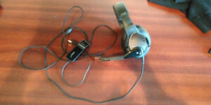 SENNHEISER PC 363D Headset