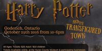 Looking for tickets to Harry Potter and the Transfigured Town!
