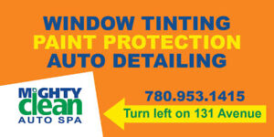 Paint Protection Film - 3M PPF/ Xpel/ LLumar - Stone Guard
