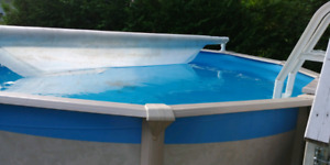 15 ft ABOVE GROUND POOL