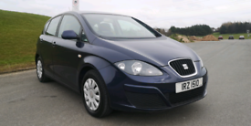 24/7 Trade Sales Ni Trade Prices For The Public 2010 Seat Altea 1.6 TD