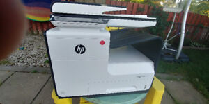HP Pagewide Pro MFP477DW