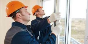 WINDOWS AND DOORS REPLACEMENT - WE GUARANTEE BEST PRICES IN GTA