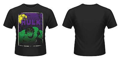 een Hulk T-Shirt Unisex Taille / Size M PHM (Halloween-hulk)