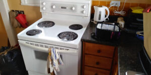 Major Appliances for Sale, $75 Each, $300 For Everything