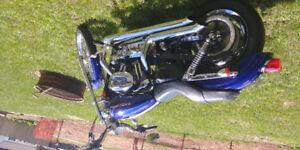2006 Sportster 1200