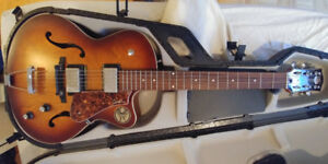 Guitar Godin 5th ave CW kingpin 2 new