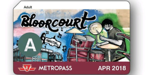 Image result for apr 2018 metro pass