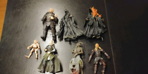 Figurine Lord of the Ring