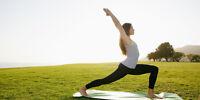 Weekend Yoga Teacher in Ile des Chenes (2 hrs wk @ $25 an hour)