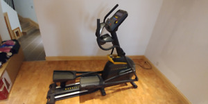 Livestrong Elliptical - Barely Used