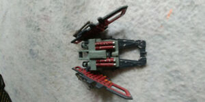 STAR WARS COLLECTIBLES LOT, INCL. METAL FIGURES - $20