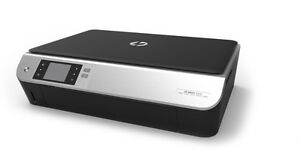 HP envy 5530 WIRELESS PRINTER / SCANNER / COPY Edmonton Edmonton Area image 1