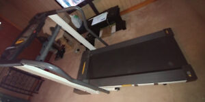Treadmill excellent condition asking $200