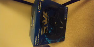 Racing Wheel for PS4 and PS3