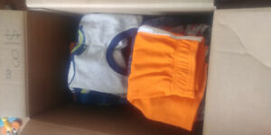 Box of Boys Clothes Sz 2t-3t