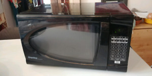 Microwave: quick, clean, easy
