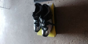 Diadora mountan bike shoes mtb. Size 43