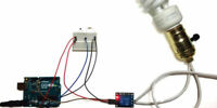 Electronics Workshop: Controlling High Voltage - Feb 9