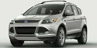 2014 Ford Escape SE Hatchback