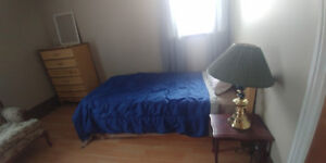 2 Full Rooms w/ Kitchenette only $450/mo