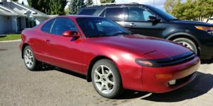 1991 Toyota Celica GT Liftback