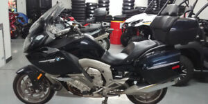 BMW K1600 GTL Excellente Condition et Bas millage !