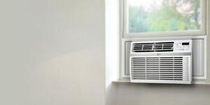 Portable and Window A/C shop repairs available!