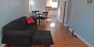 Summer sublet for May to September