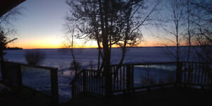 Lake Scugog Cottage Rental