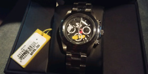 Invicta Micky mouse collector only 3000 made