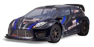 Redcat Rally Car 4wd 30 cc 1/5 scale